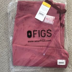 Figs scrub pants